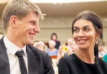Заявление жены на Аршавина поступило в УФСБ Петербурга