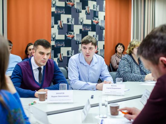 В Новосибирске прошел круглый стол о раке