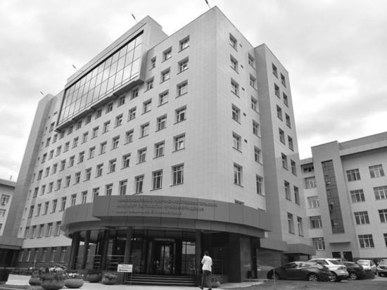 Замглавы новосибирской клиники Мешалкина задержали по уголовному делу