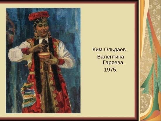 Власти Калмыкии игнорируют юбилей великой певицы