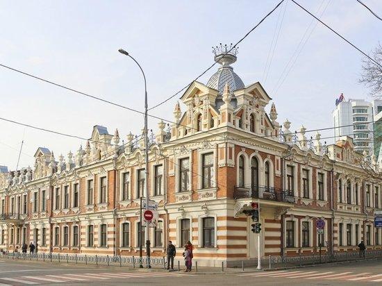 Одобрен проект по сохранению архитектурного облика Краснодара