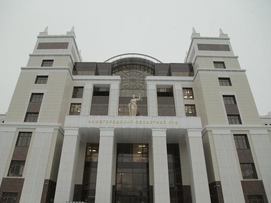 Нижегородские судьи устремились в новые суды общей юрисдикции