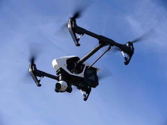 Российские ученые разработали дрон для разведки в метро