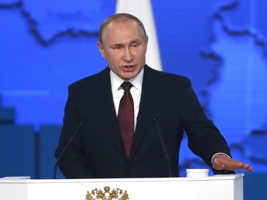 """Подхрюкивают американцам"": Путин высказался на тему ДРСМД"