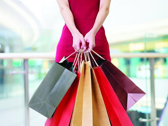 Краснодар попал в ТОП-5 самых привлекательных для шопинга городов