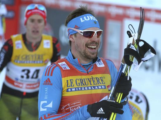 Лыжники Устюгов, Большунов и Вылегжанин побегут за золотом чемпионата мира