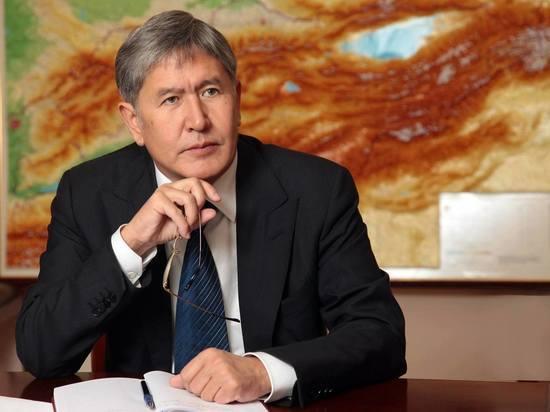 В Киргизии за коррупцию начали судить премьер-министров