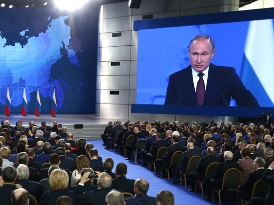 Путин пообещал США зеркальные меры в случае размещения ракет в Европе
