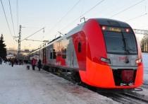 «Ласточка» до Пскова: по длительности будет так же, но значительно дешевле