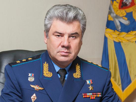 Экс-главком ВКС раскрыл секрет анонсированной Путиным ракеты «Циркон»