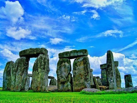 Установлено происхождение камней Стоунхенджа