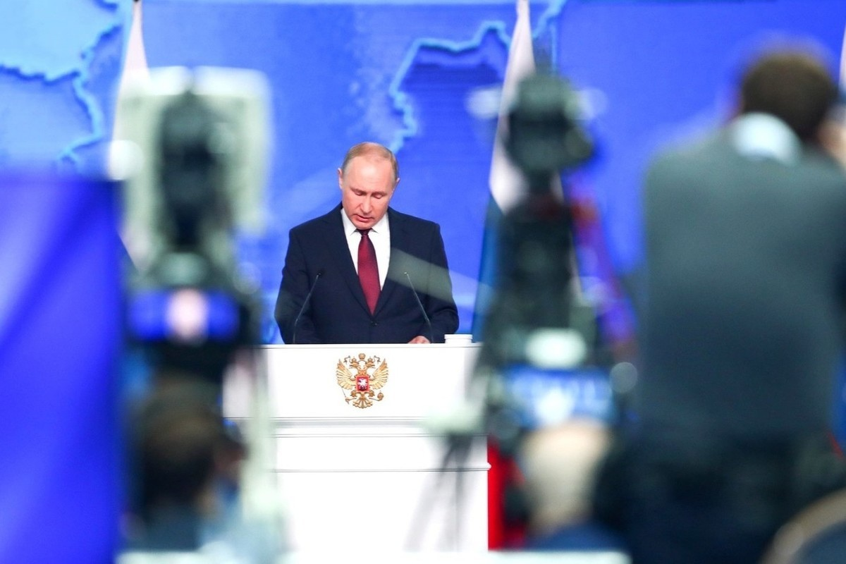 Источники раскрыли детали обещанного Путиным пересчета пенсий