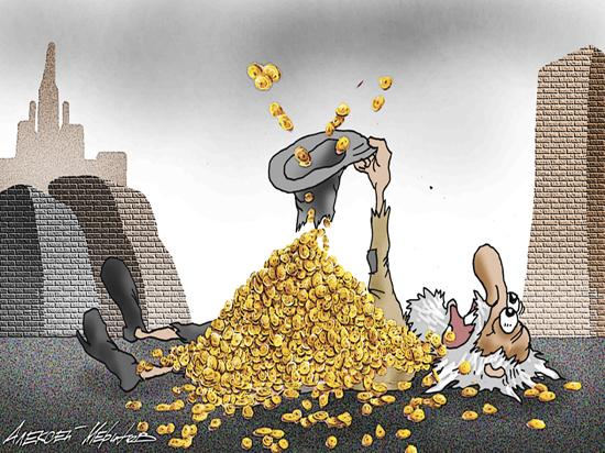 Соцпоручения Путина грозят разорением региональным бюджетам: где найти 120 млрд