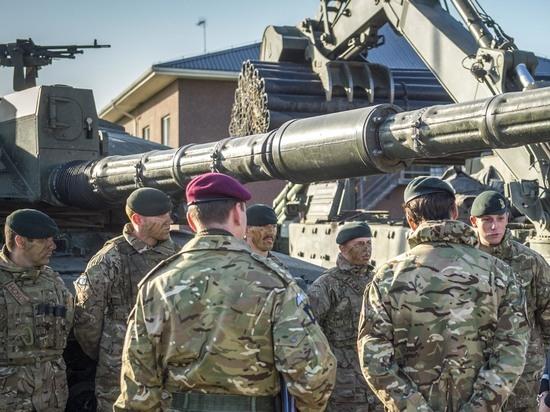 Эксперт объяснил «подготовку» Эстонии к войне: основана на самомнении