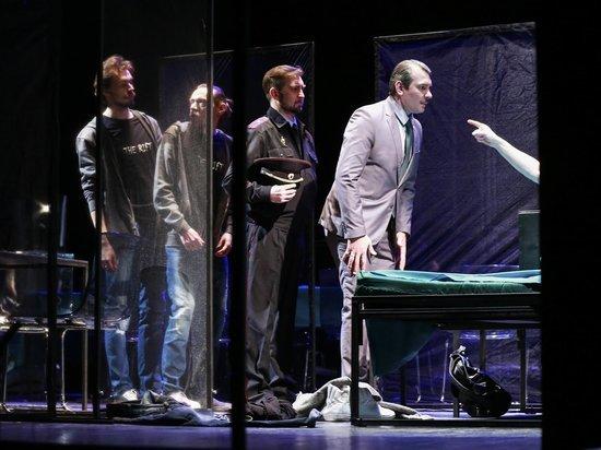 Преприятнейшее известие Пушкинского театрального фестиваля в Пскове: разруха в главах