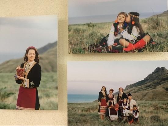 Многонациональный Крым представили на фотовыставке в Симферополе