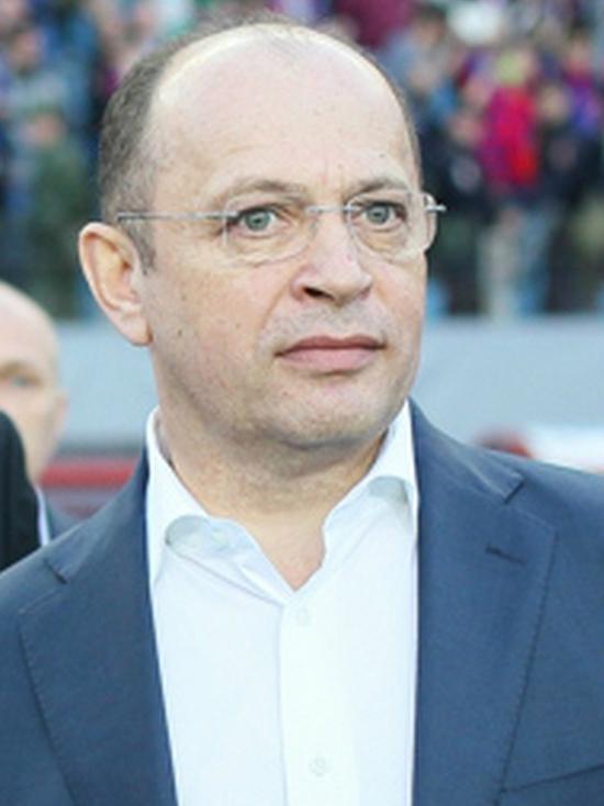 Прядкин: «Половина менеджмента «Зенита» в Москву не переедет»