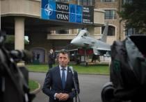 Расмуссен: Белоруссию может ожидать война