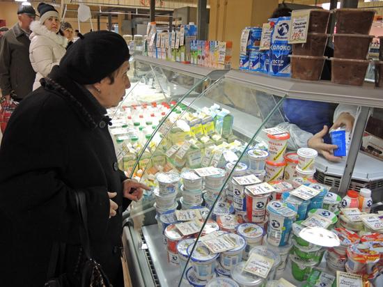 Россиян предупредили о подорожании молочной продукции и перебоях с поставками