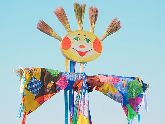 Фестиваль «Сибирская Масленица» готовится к встрече маленьких гостей