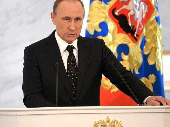 Что сказали алтайские политики о послании Путина