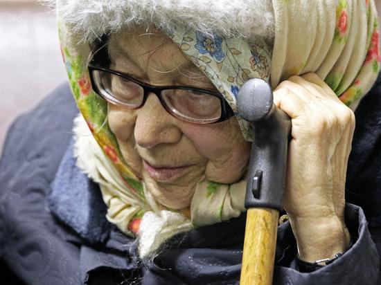 Госдума рассмотрит вопрос о наследовании пенсий в России