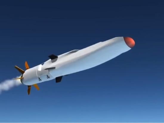 Военный эксперт поведал о возможностях российской ракеты «Циркон» против США