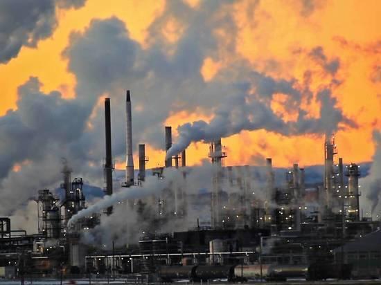 Красноярские ученые заявили об опасности увеличения норм ПДК загрязняющих веществ