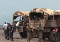 Американские СМИ нашли китайскую военную базу в Таджикистане