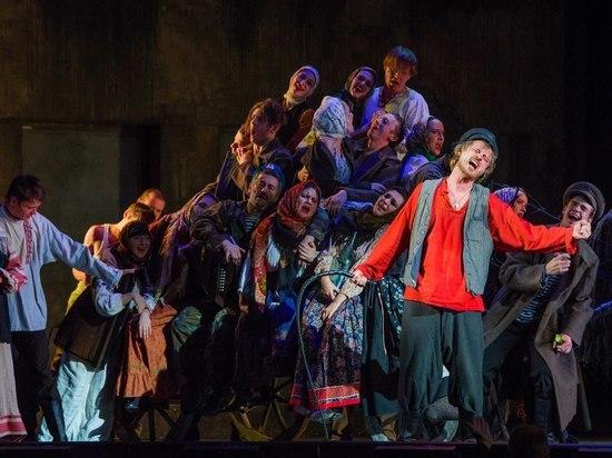 Московскому театру мюзикла исполнилось семь лет