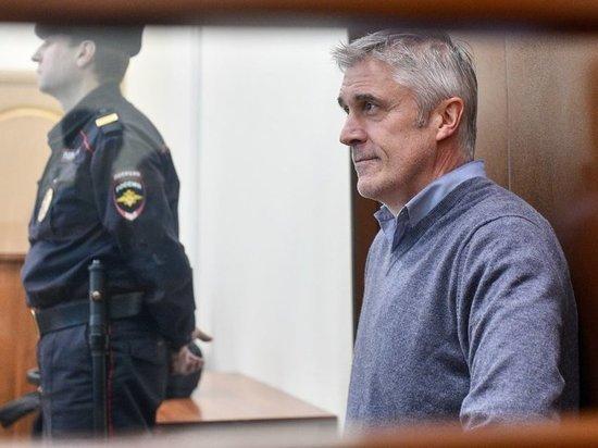 ТАСС: основателю Baring Vostok предъявили обвинение