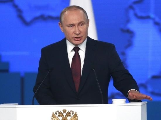 Кремль подтвердил недовольство Путина выполнением его поручения о защите бизнеса