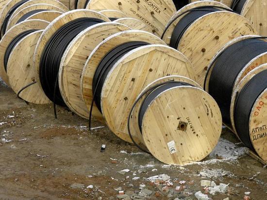 Рабочего убило током на стройке на севере Москвы