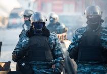 В Севастополе наградят вернувшихся с Майдана