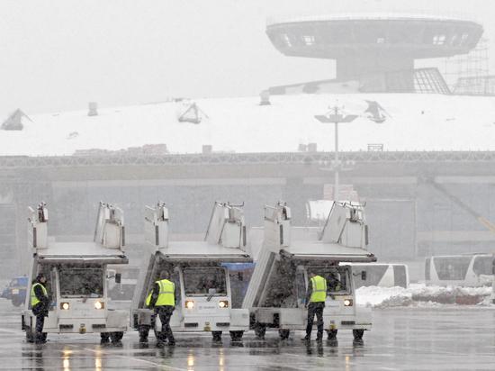 Falcon едва не врезался в пассажирский самолет над Москвой