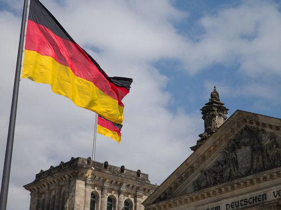 Власти Германии объяснили, почему приняли санкции против России