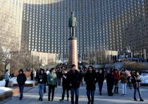 Шахматистов эвакуировали с московских соревнований из-за угрозы взрыва