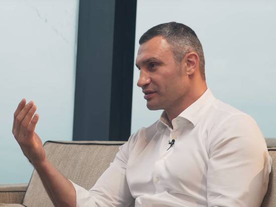 Олег Царев обвинил Виталия Кличко в организации убийств на Майдане