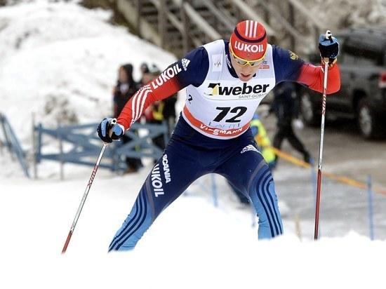Лыжник Лёгков о чемпионате мира: «Не могу комментировать решение тренеров»