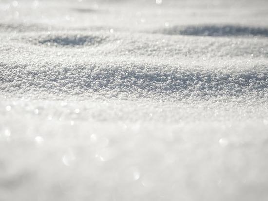 Ученые рассказали о вреде снега для зрения