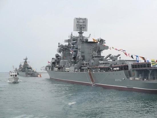 Киев пригрозил разорвать договор с Москвой по Азову