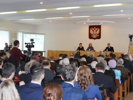 Слушания по второму этапу строительства гидроузла начались в Нижегородской области