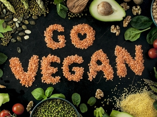 Все больше калужан становятся вегетарианцами