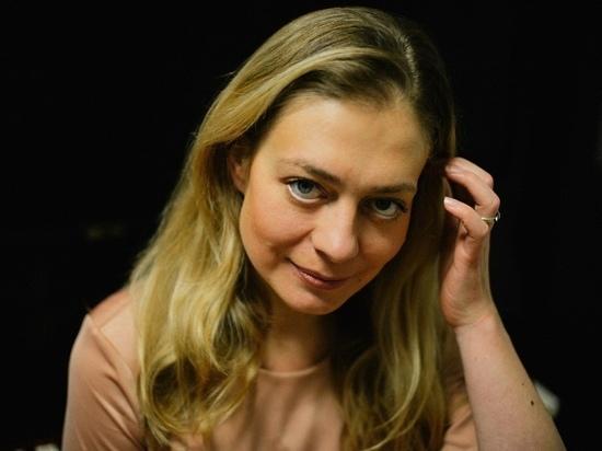Актриса из «Глухаря» Дарья Егорычева умерла в 37 лет