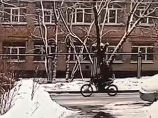 Пенсионера расстреляли возле поликлиники: киллер-мотоциклист использовал саморез