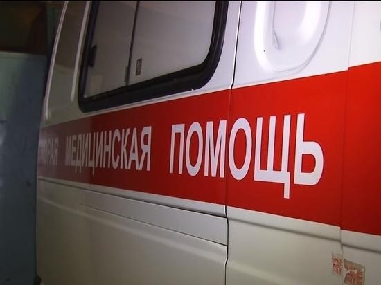В Башкирии сестра приревновала брата и попыталась убить его телефонным шнуром