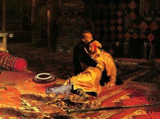 «Картина не представляет особой ценности»: у вандала из Третьяковки появился защитник