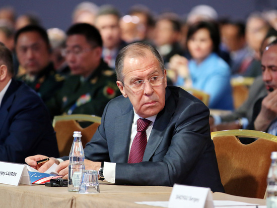 Лавров предупредил о новой керченской провокации: Украина агитирует НАТО