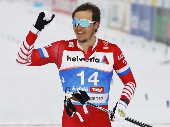 Ретивых – с бронзой, Устюгов – с карточкой: итоги лыжного спринта на ЧМ