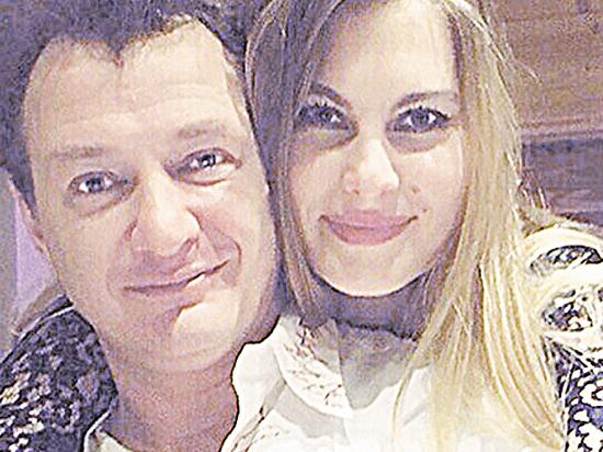 Жена Марата Башарова подала на развод